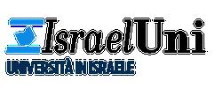 Israel University Logo